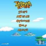 Dwonload Tropical Towers S60v5 GAME Cell Phone Game